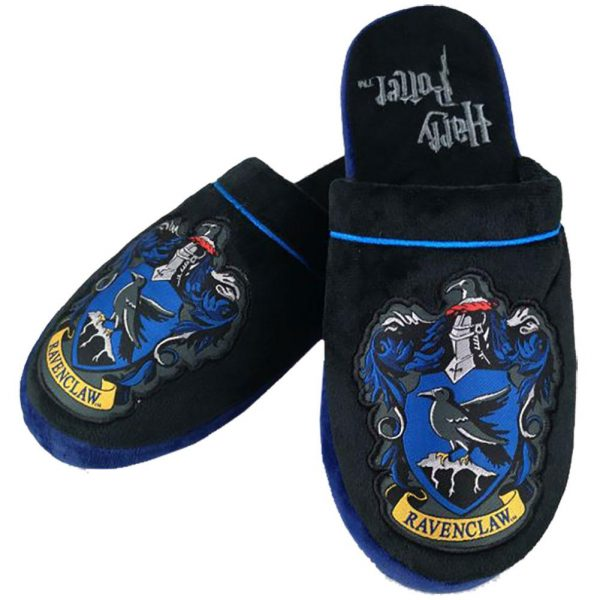 Harry Potter Mules Ravenclaw 8-10