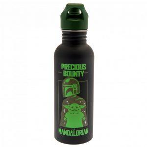 Star Wars The Mandalorian Canteen Bottle