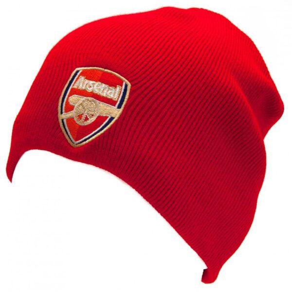 Arsenal FC Beanie RD