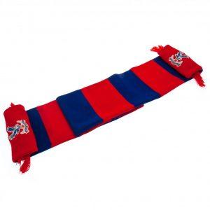 Crystal Palace FC Bar Scarf