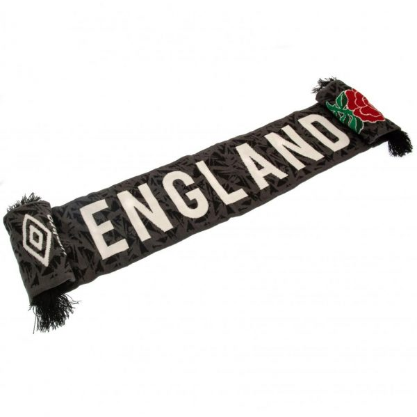 England RFU Umbro Scarf BF