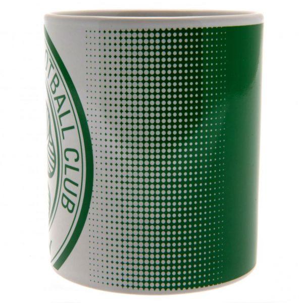 Celtic FC Mug HT
