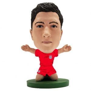 FC Bayern Munich SoccerStarz Lewandowski