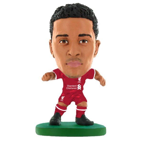 Liverpool FC SoccerStarz Thiago