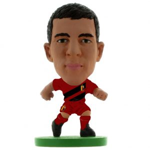 Belgium SoccerStarz Hazard