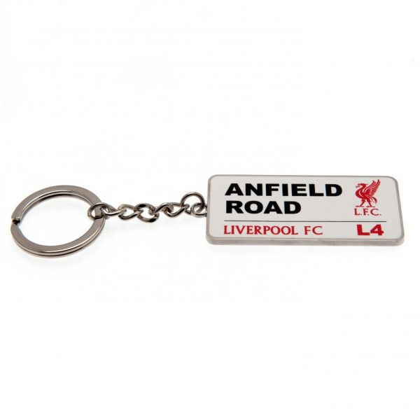 Liverpool FC Keyring SS