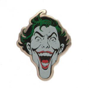 The Joker Badge
