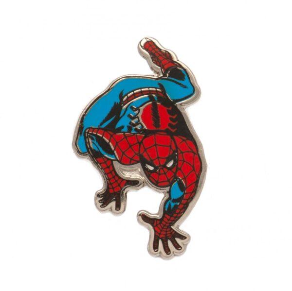 Spider-Man Badge