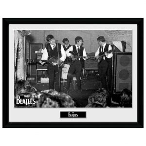 The Beatles Picture The Cavern 16 x 12