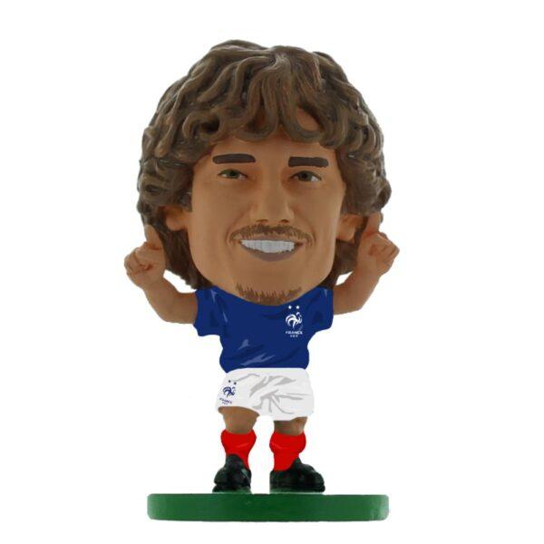 France SoccerStarz Griezmann