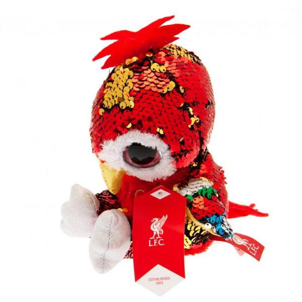 Liverpool FC Sequin Parrot