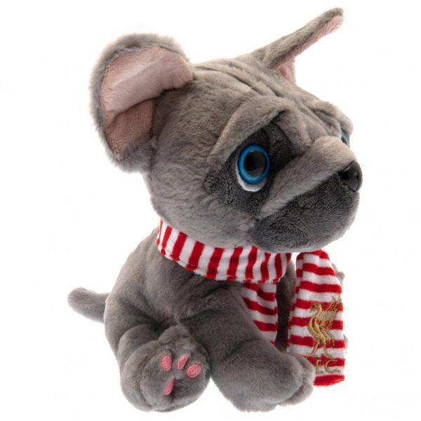 Liverpool FC Plush Puppy
