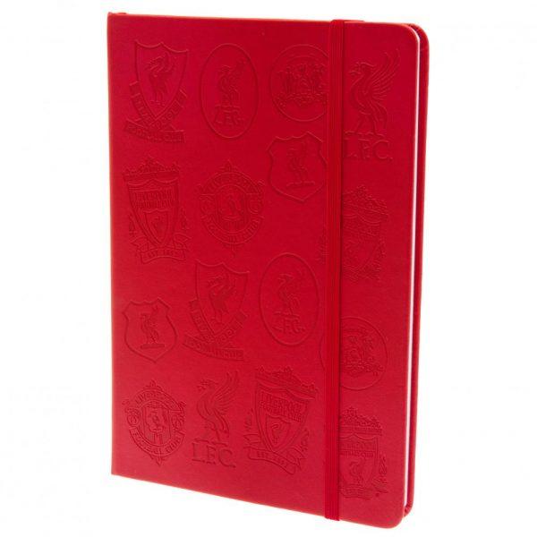 Liverpool FC A5 Notebook MC