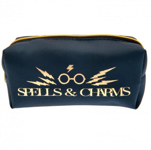 Harry Potter Pencil Case Spells