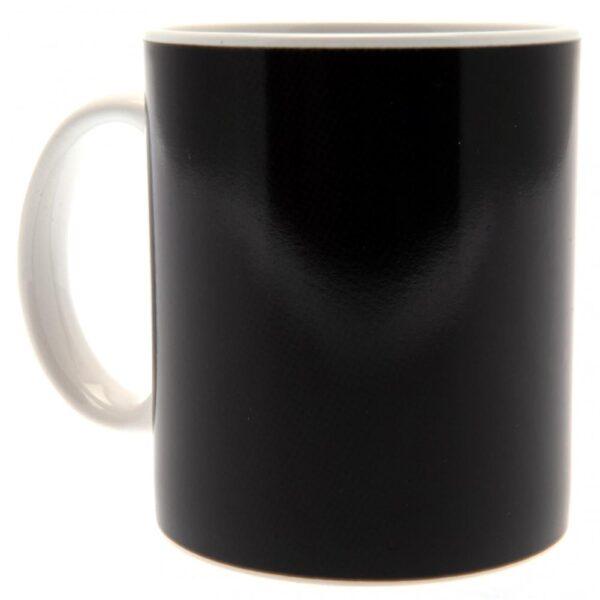 Arsenal FC Heat Changing Mug