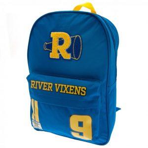 Riverdale Backpack River Vixens