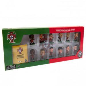 Portugal SoccerStarz 12 Player Team Pack