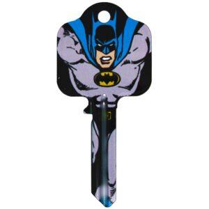 DC Comics Door Key Batman