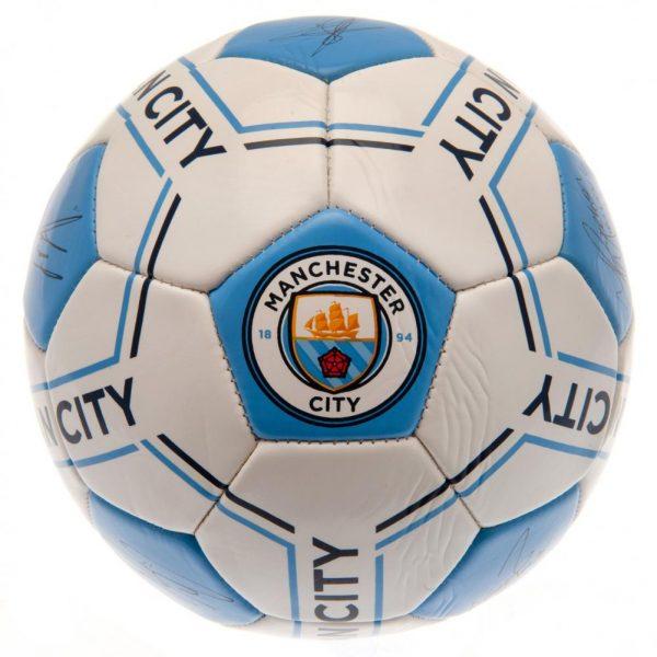 Manchester City FC Signature Gift Set