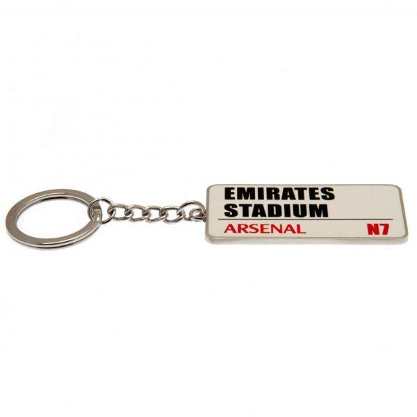 Arsenal FC Keyring SS