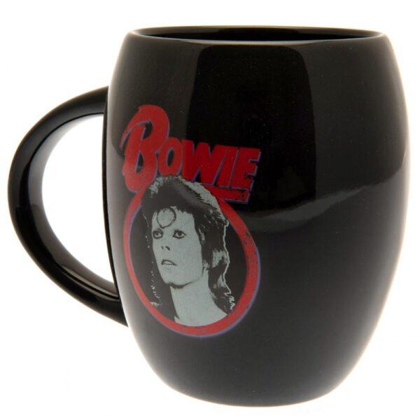 David Bowie Tea Tub Mug