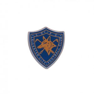 Leicester City FC Badge RS