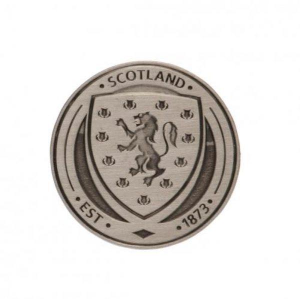 Scotland FA Badge AS