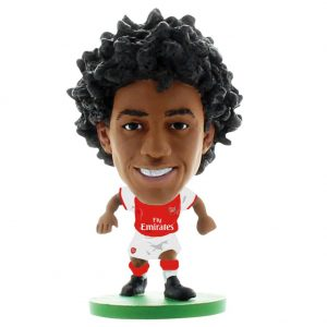 Arsenal FC SoccerStarz Willian
