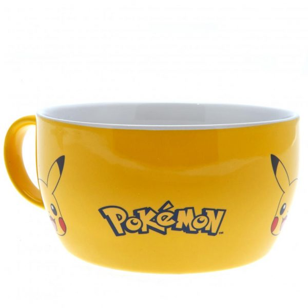 Pokemon Breakfast Set