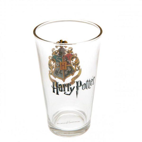 Harry Potter Large Glass