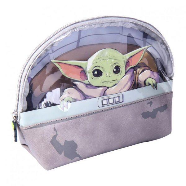 Star Wars: The Mandalorian Wash Bag The Child