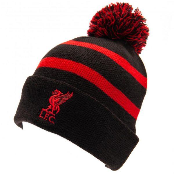 Liverpool FC Breakaway Ski Hat BK