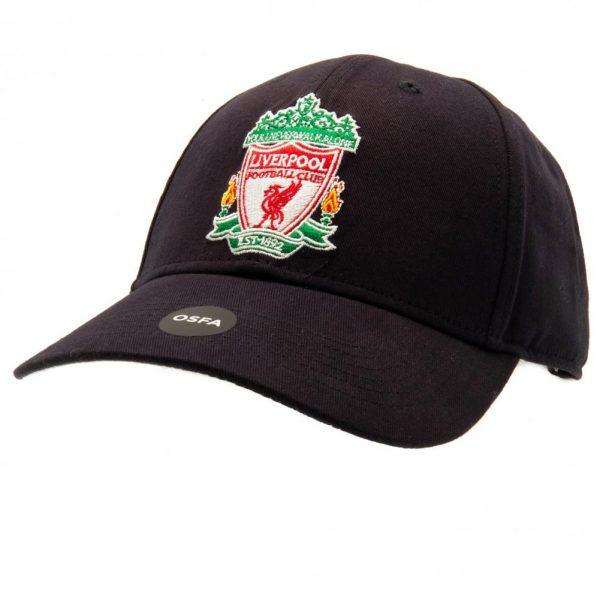 Liverpool FC Cap Core NV