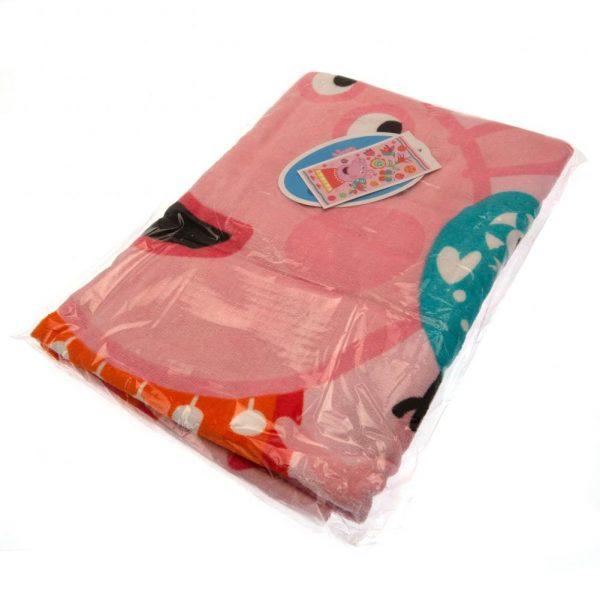 Peppa Pig Towel