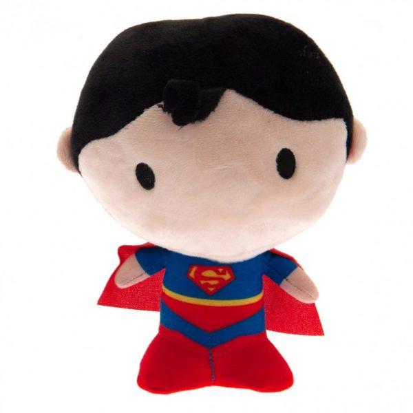 Superman Plush & 3D Puzzle