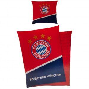 FC Bayern Munich Single Duvet Set RB