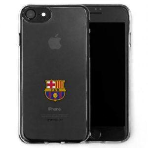 FC Barcelona iPhone 7 / 8 TPU Case