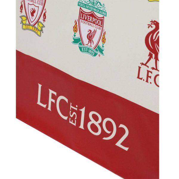 Liverpool FC Reusable Shopper Bag