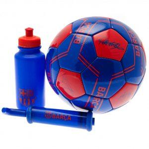 FC Barcelona Signature Gift Set