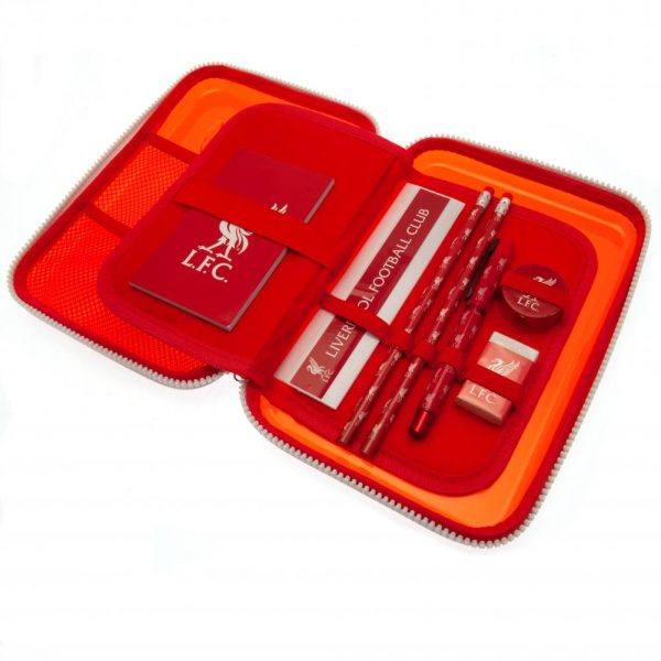 Liverpool FC Filled Pencil Case
