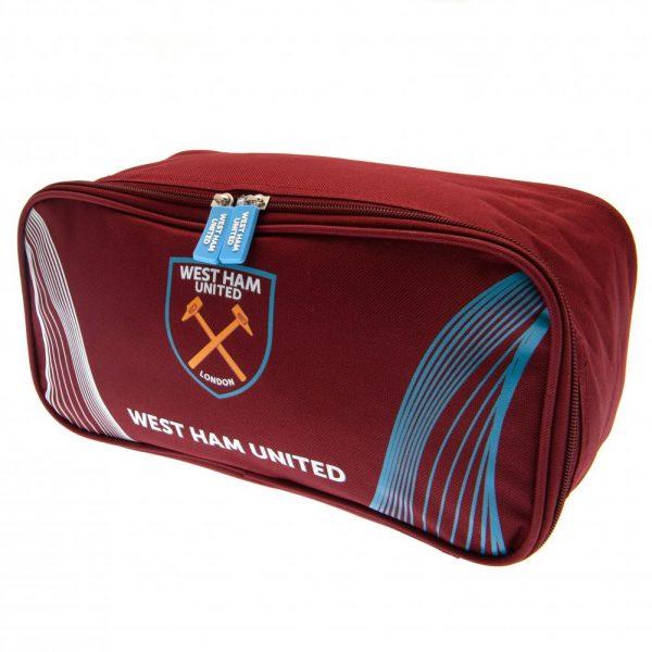 West Ham United FC Boot Bag MX