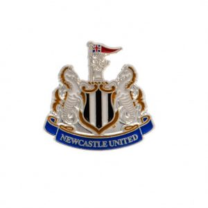 Newcastle United FC Badge SC
