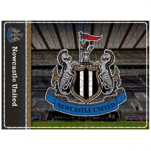 Newcastle United FC 500pc Jigsaw Puzzle