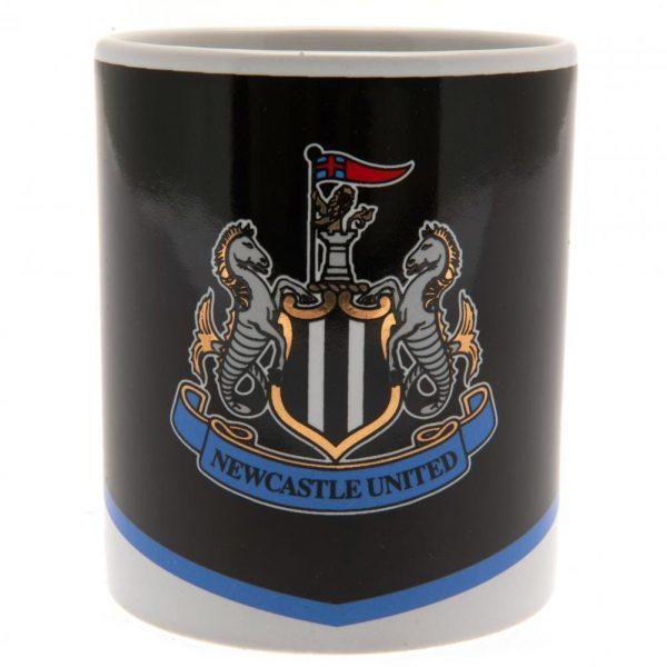 Newcastle United FC Mug SW