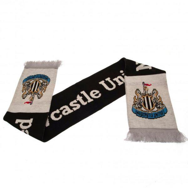 Newcastle United FC Scarf TW