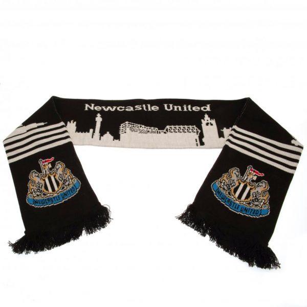 Newcastle United FC Scarf SK