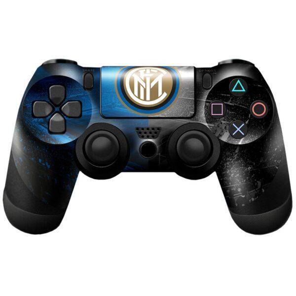 FC Inter Milan PS4 Controller Skin