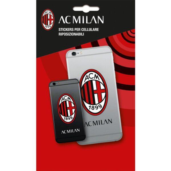 AC Milan Phone Sticker