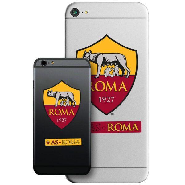 AS Roma Phone Sticker