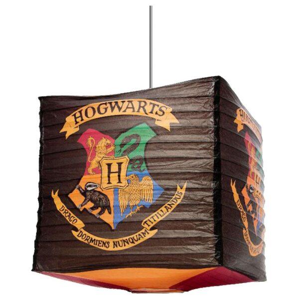 Harry Potter Paper Light Shade Hogwarts